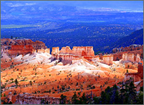 Bryce, Zion & Grand Canyon Multisport Tour